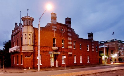 Photo of our Building - Complete Physio Melbourne